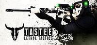 Portada oficial de TASTEE: Lethal Tactics para PC