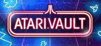 Portada oficial de Atari Vault para PC