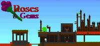 Portada oficial de Roses and Gems para PC