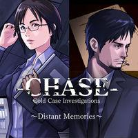 Portada oficial de Chase: Cold Case Investigations - Distant Memories eShop para Nintendo 3DS