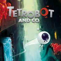 Portada oficial de Tetrobot and Co. para PS4