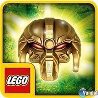 Portada oficial de LEGO BIONICLE 2 para Android