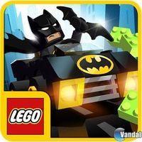 Portada oficial de LEGO DC Mighty Micros para Android