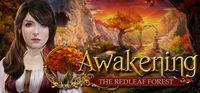 Portada oficial de Awakening: The Redleaf Forest Collector's Edition para PC