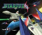 Portada oficial de de Star Fox 64 CV para Wii U