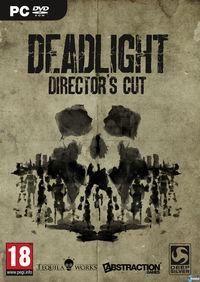 Portada oficial de Deadlight: Director's Cut para PC