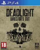 Portada oficial de de Deadlight: Director's Cut para PS4