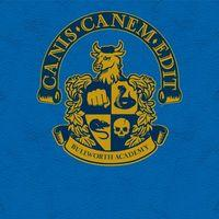 Portada oficial de Canis Canem Edit para PS4