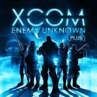 Portada oficial de XCOM: Enemy Unknown Plus para PSVITA