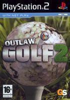 Portada oficial de de Outlaw Golf 2 para PS2