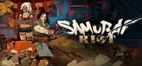 Portada oficial de Samurai Riot para PC