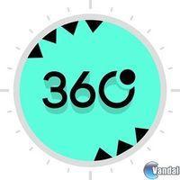 Portada oficial de 360 Degree para Android