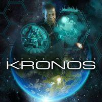 Portada oficial de Battle Worlds: Kronos para PS4