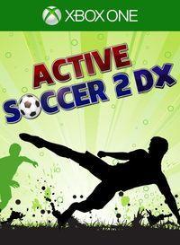 Portada oficial de Active Soccer 2 DX para Xbox One