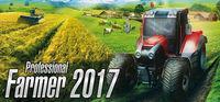 Portada oficial de Professional Farmer 2017 para PC