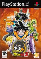 Portada oficial de de Super Dragon Ball Z para PS2