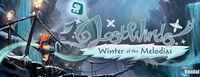 Portada oficial de LostWinds 2: Winter of the Melodias para PC