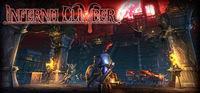 Portada oficial de Inferno Climber para PC