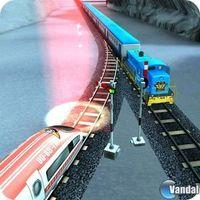 Portada oficial de Train Simulator 2016 para Android