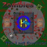 Portada oficial de Zombies: The Last Survivor para PSVITA