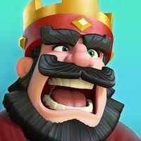 Portada oficial de Clash Royale para Android