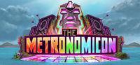 Portada oficial de The Metronomicon para PC
