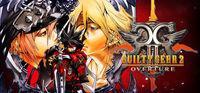Portada oficial de Guilty Gear 2 -Overture- para PC