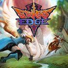 Portada oficial de de Strikers Edge para PS4