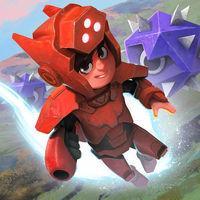 Portada oficial de Dash Masters para Android
