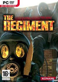 Portada oficial de The Regiment para PC