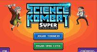 Portada oficial de Science Kombat para PC