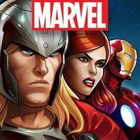 Portada oficial de Marvel: Avengers Alliance 2 para Android