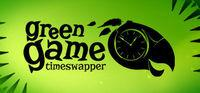Portada oficial de Green Game: TimeSwapper para PC