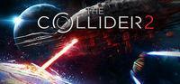 Portada oficial de The Collider 2 para PC