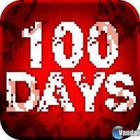 Portada oficial de 100 Days para Android