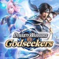 Portada oficial de Dynasty Warriors: Godseekers para PS4