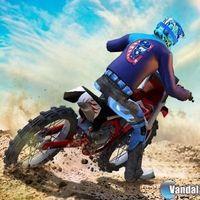 Portada oficial de Bike Racing Mania para Android
