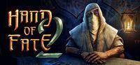 Portada oficial de Hand of Fate 2 para PC