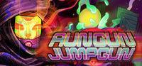 Portada oficial de RunGunJumpGun para PC