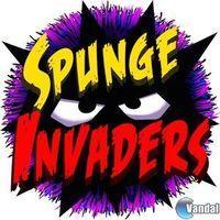 Portada oficial de Spunge Invaders para Android