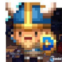 Portada oficial de Idle Warriors para Android