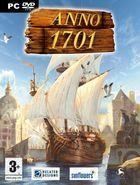 Portada oficial de de Anno 1701 para PC