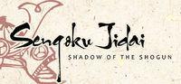 Portada oficial de Sengoku Jidai: Shadow of the Shogun para PC