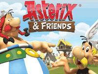 Portada oficial de Asterix & Friends para PC
