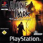 Portada oficial de de Alone in the Dark 4 para PS One