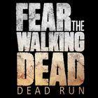 Portada oficial de de Fear the Walking Dead: Dead Run para iPhone