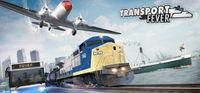 Portada oficial de Transport Fever para PC