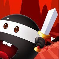 Portada oficial de Boru The Running Ninja para iPhone
