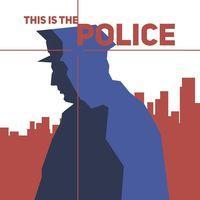 Portada oficial de This is the Police para PS4