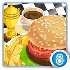 Portada oficial de de Restaurant Story: Hot Rod Cafe para Android